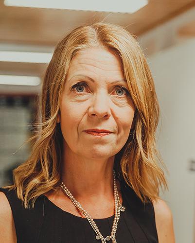 Anne Bagge