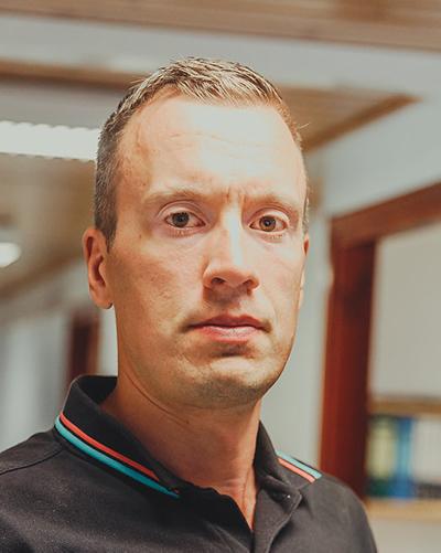 Juha Riihimäki