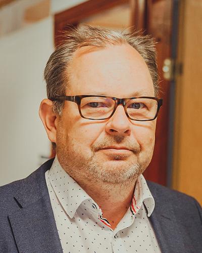 Markus Koski